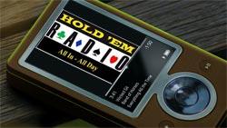 Zune - HoldemRadio