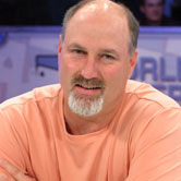 Tom Schneider makes the World Poker Tour