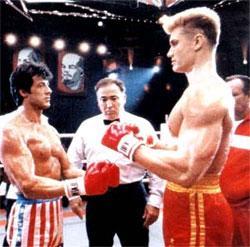 Karridy vs. Big Robert