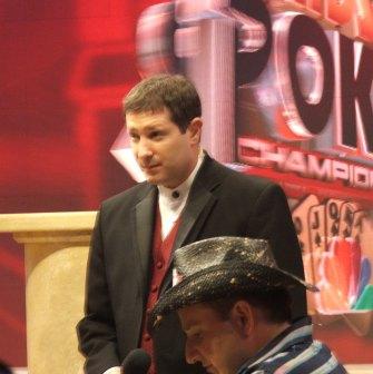 Jordan Siegel NBC heads-up