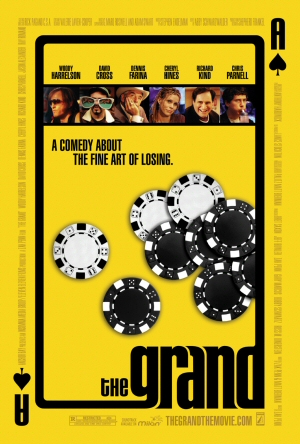 The Grand movie poster