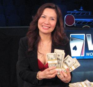 Van Nguyen - Courtesy of PokerPages