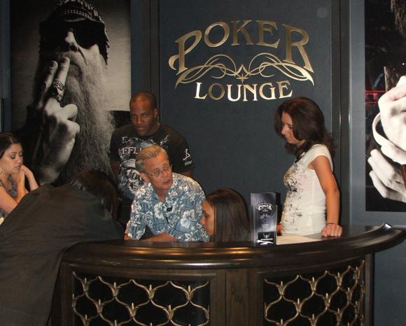 Houston Waldie | Pokerati