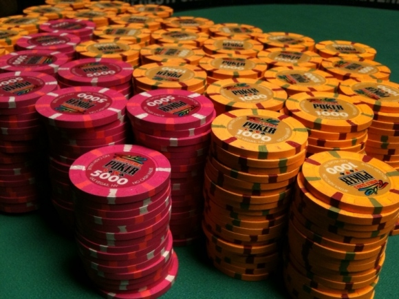 Big stack poker portland how to win european roulette gold series