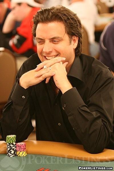 Poker Listing