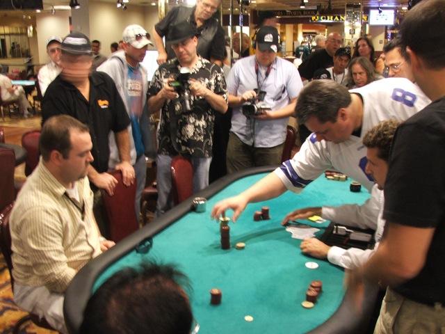 Fort worth amateur poker league