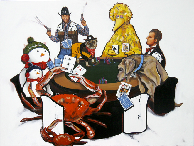 Big-Chick_Crabs-and-Snowmen-1