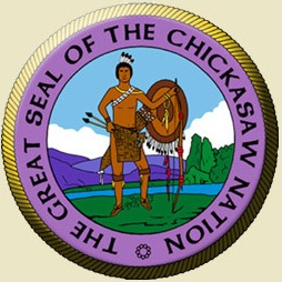 Pokerati 187 Blog Archive 187 Chickasaw Seal