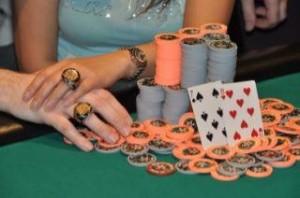 poker marriage