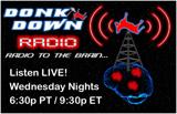 live poker radio donkdown