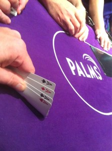 pokerati game palms poker room PLO