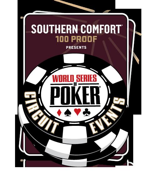 2012-13 WSOP Circuit Logo