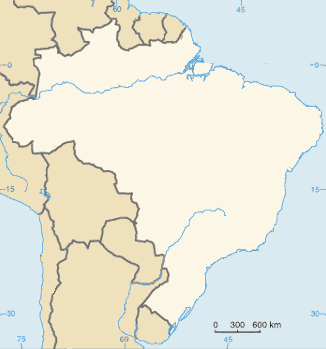 Brazil-map-blank