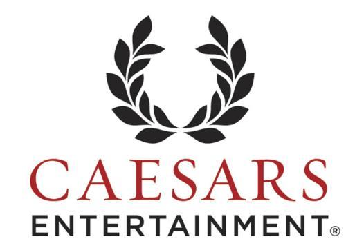 CaesarsLogo
