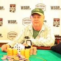 Chris Reslock Photo: WSOP.com