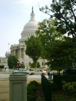 washington dc capitol poker