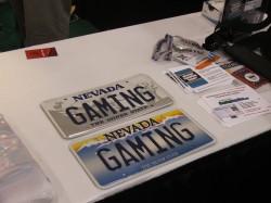 nevada gaming license