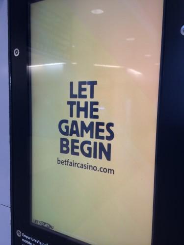 betfair casino nj transit
