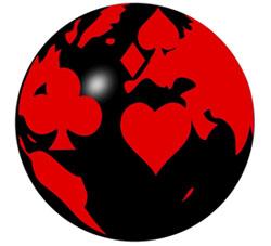 PokerGlobe