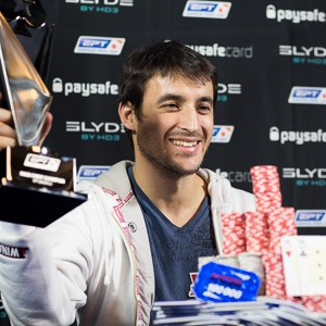Remi Castaignon Photo: PokerStarsBlog.com