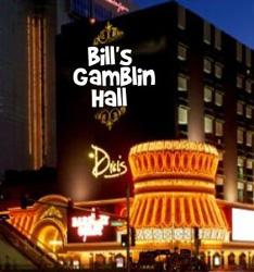 BillS Gamblin Hall