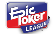 logo epic poker league