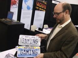 nv license plate gaming g2e