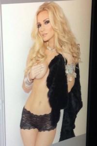 lacey jones lingerie