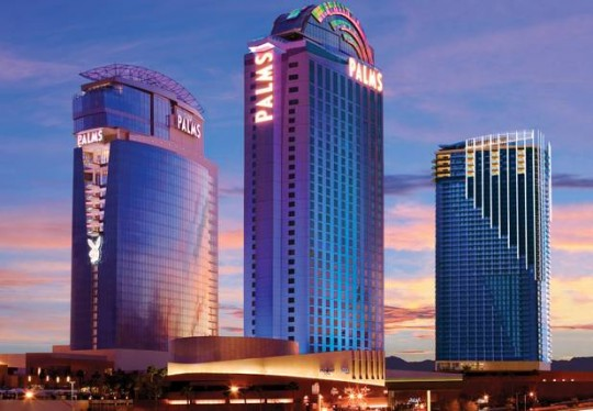 palms towers las vegas