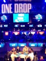 Big One For One Drop feature table