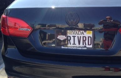 RIVRD (Nevada)