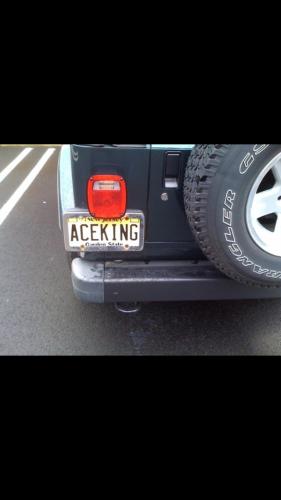 ACEKING (New Jersey)