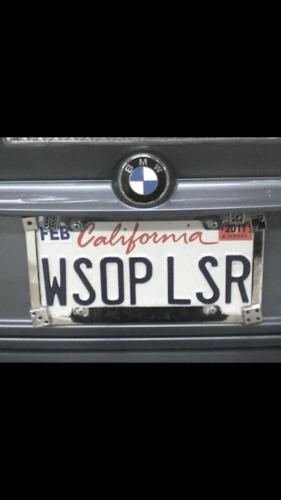 WSOP LSR (California)