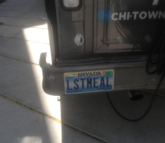 LSTMEAL (Nevada)