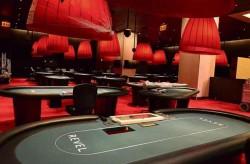 Revel Poker Atlantic City