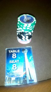 stratosphere poker tournament
