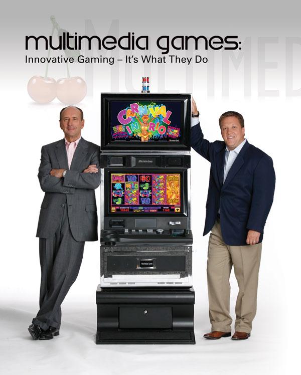 t machines games